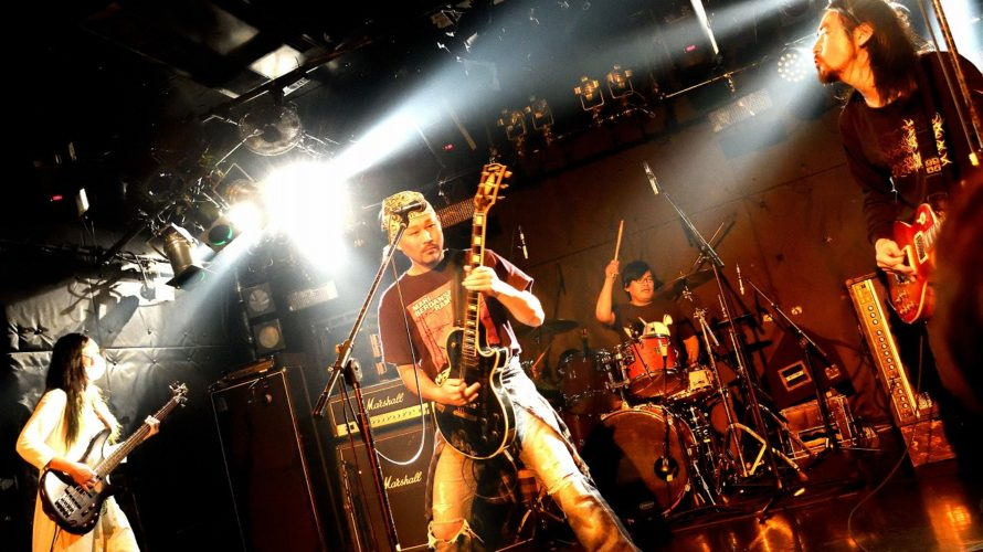 Live No.258(2018.11.3)
